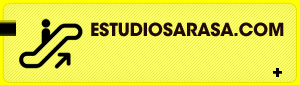 Estudio Sarasa - Web & Software!